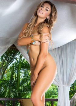 Anika Shay nude Tropical