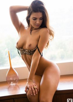 Jessica Ashley Nude
