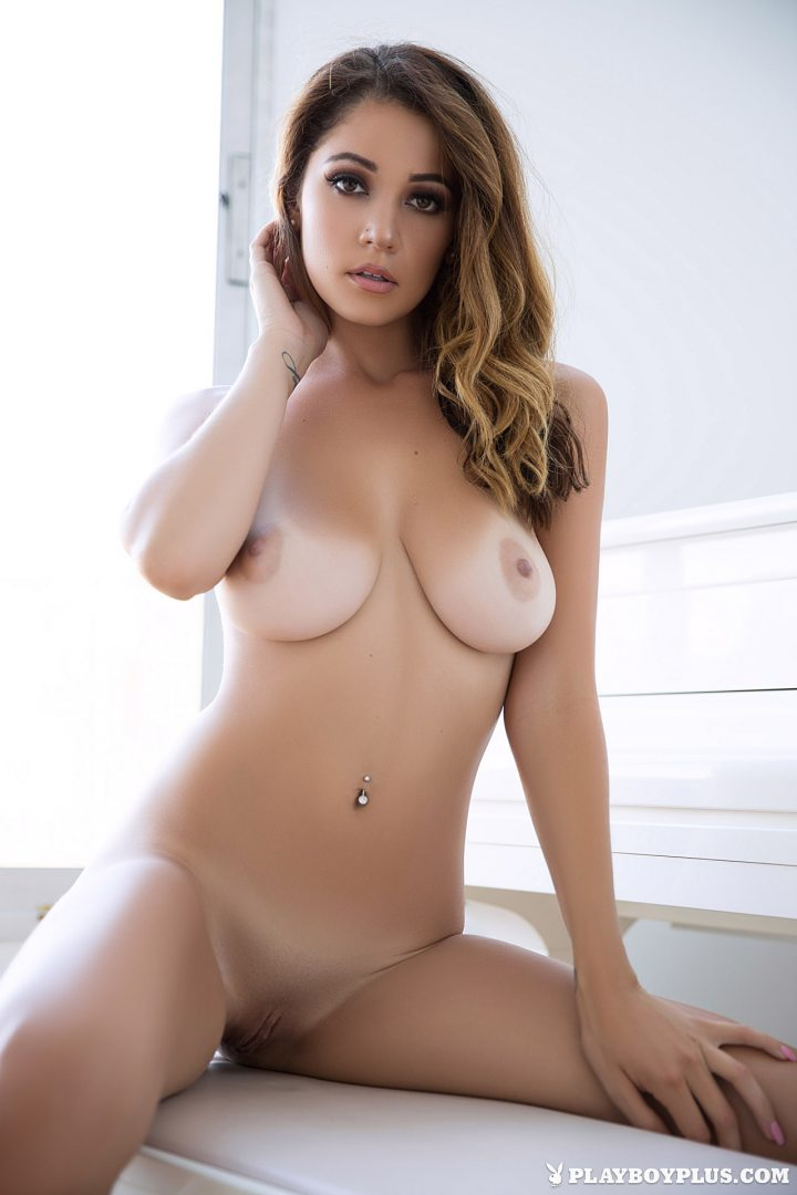 ... Playboy Cybergirl nude in Legs for Days - Playboy - Hot Babes Erotica
