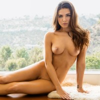 Miss Playboy Playmate Jessica Ashley nude – Summer Zest